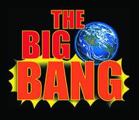 The Big Bang in Broadway
