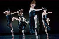 Düsseldorf Ballet Requiem in Israel