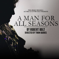 A MAN FOR ALL SEASONS in Broadway