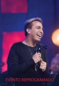 Cristian Castro in Mexico