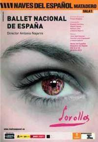 Sorolla, the National Ballet of Spain in Spain