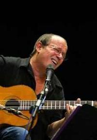 Silvio Rodriguez in Mexico