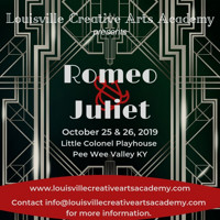 Romeo and Juliet in Louisville