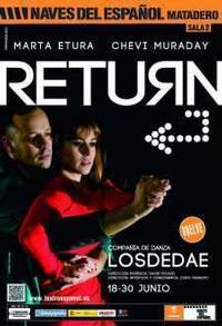 Return in Spain