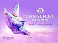 SHEN YUN 2013 WORLD TOUR in Thousand Oaks