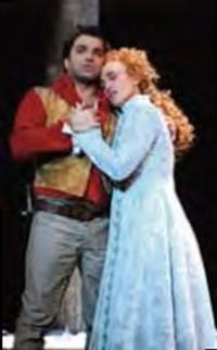 Roméo et Juliette in Monaco