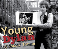 Young Dylan: A Rockin' Tribute in Chicago