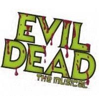 Evil Dead The Musical in Sacramento