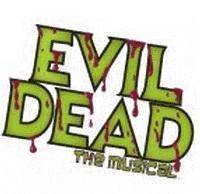 Evil Dead The Musical in Sacramento