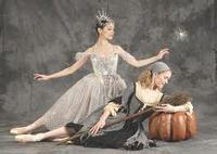 Cinderella The Ballet in South Africa