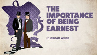 The Importance of Being Earnest in Central Virginia