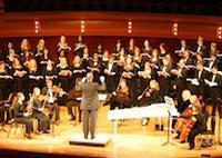 Handel's Messiah in South Bend