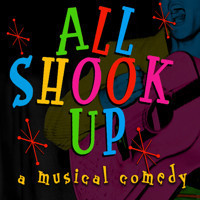 WSRep presents All Shook Up in Broadway