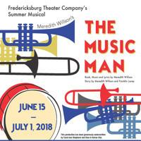 The Music Man in San Antonio