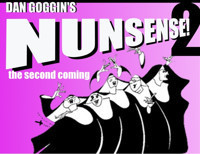 NUNSENSE 2: The Second Coming in Broadway