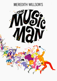The Music Man in Fort Lauderdale