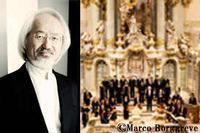 Masaaki Suzuki Conducts the Bach Collegium Japan J. S. BACH: Mass in B minor in Japan