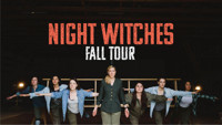 Night Witches in Broadway