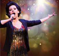 Judy Garland: Come Rain or Come Shine in Chicago