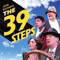 The 39 Steps in Connecticut