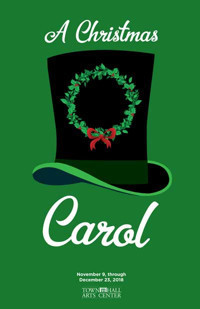 A Christmas Caro, the Musical in Broadway