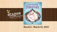 Twelve Dancing Princesses in Minneapolis