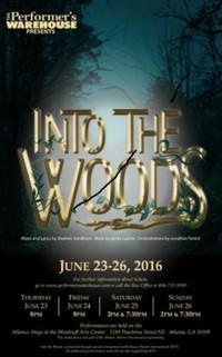 Into the Woods in Atlanta