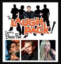 The Laugh Pack in Broadway