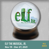 Elf the Musical, Jr. in Minneapolis / St. Paul