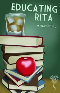 Educating Rita in Broadway