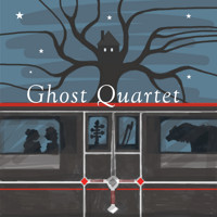 Ghost Quartet in Minneapolis / St. Paul