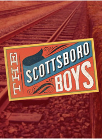 The Scottsboro Boys in Broadway