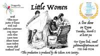 Little Women in New Jersey