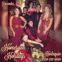Hometown Holidays in San Antonio