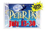 Peter Pan in Maine