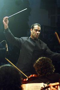 SOI Concert Season: Feb 2014 (Zane Dalal-Orchestral Concert) in India