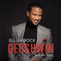 Elijah Rock Gershwin for My Soul in Broadway