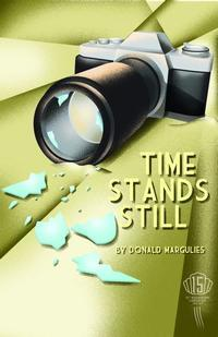 Time Stands Still in Broadway