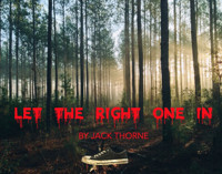 Let the Right One In in Broadway