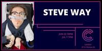 Steve Way in Brooklyn