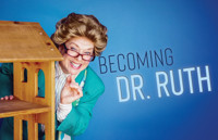 Becoming Dr. Ruth  in Phoenix