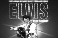 ELVIS: THE SHOW in South Africa