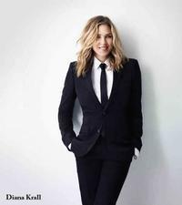 Diana Krall Wallflower World Tour in Malaysia