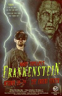Frankenstein in Maine