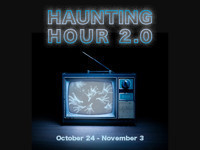 The Haunting Hour 2.0 in Maine