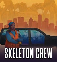SKELETON CREW in Tampa/St. Petersburg