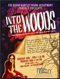 Into the Woods in Columbus
