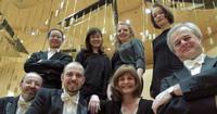 Quatuor Kreisler / Quatuor Henri Pensis in Luxembourg