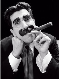 An Evening with Groucho in Australia - Melbourne