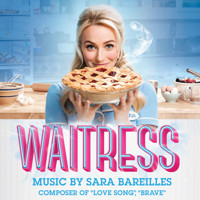 Waitress in Broadway